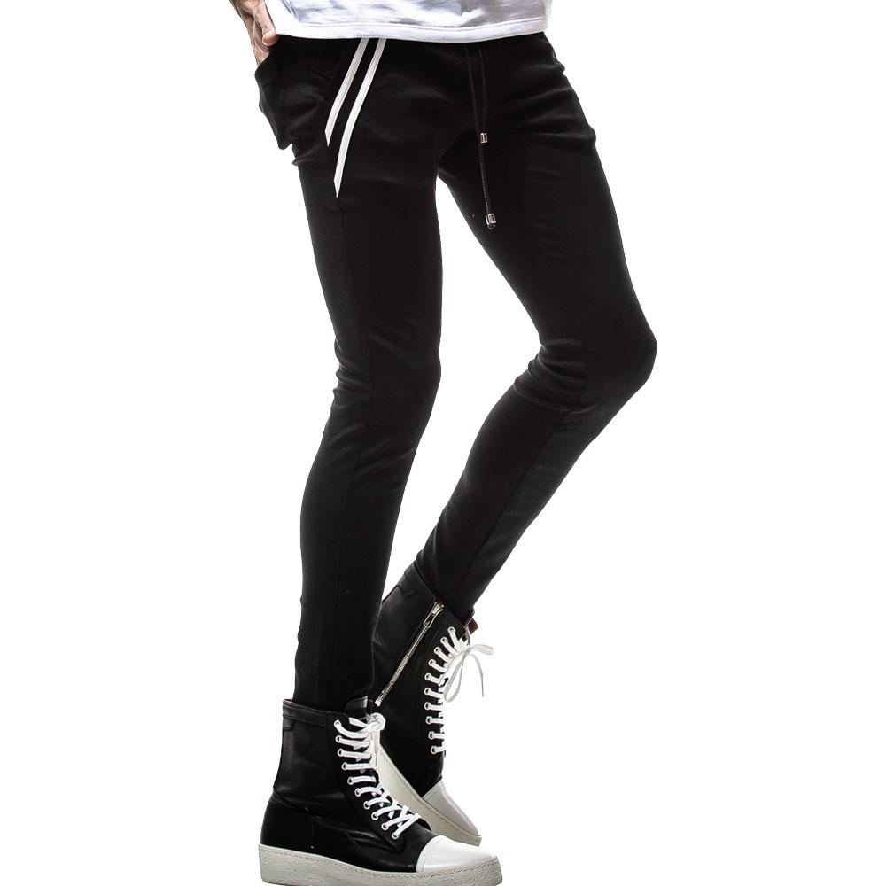 【予約】RESOUND CLOTHING パンツ EDGE PT RC19-ST-014 BLACKxWHITE