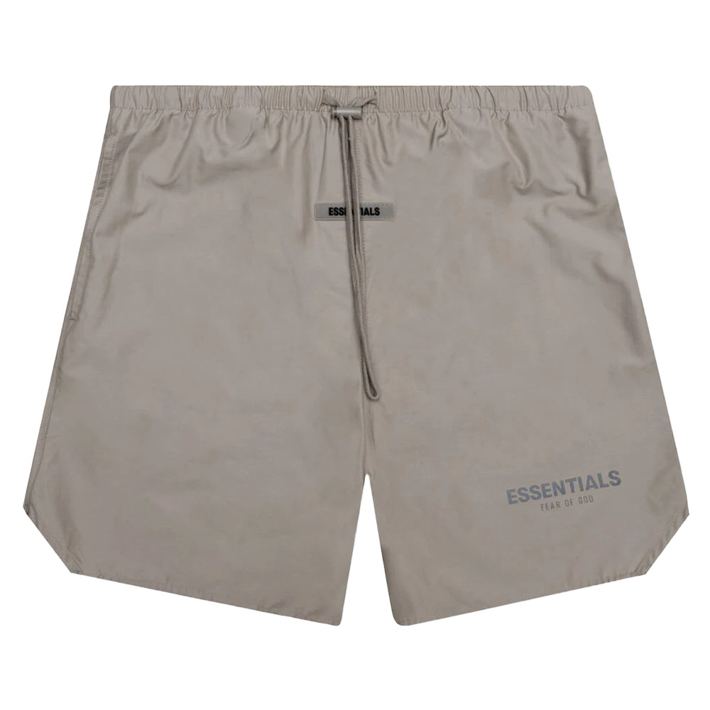 FOG ESSENTIALS ショーツ VOLLEY SHORTS CEMENT