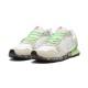 W6YZ スニーカー JET-M 03-1N18 WHITE-FLUO GREEN