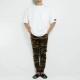 RESOUND CLOTHING パンツ Blind LINE PT BASIC-ST-008 KHAKIxCAMO