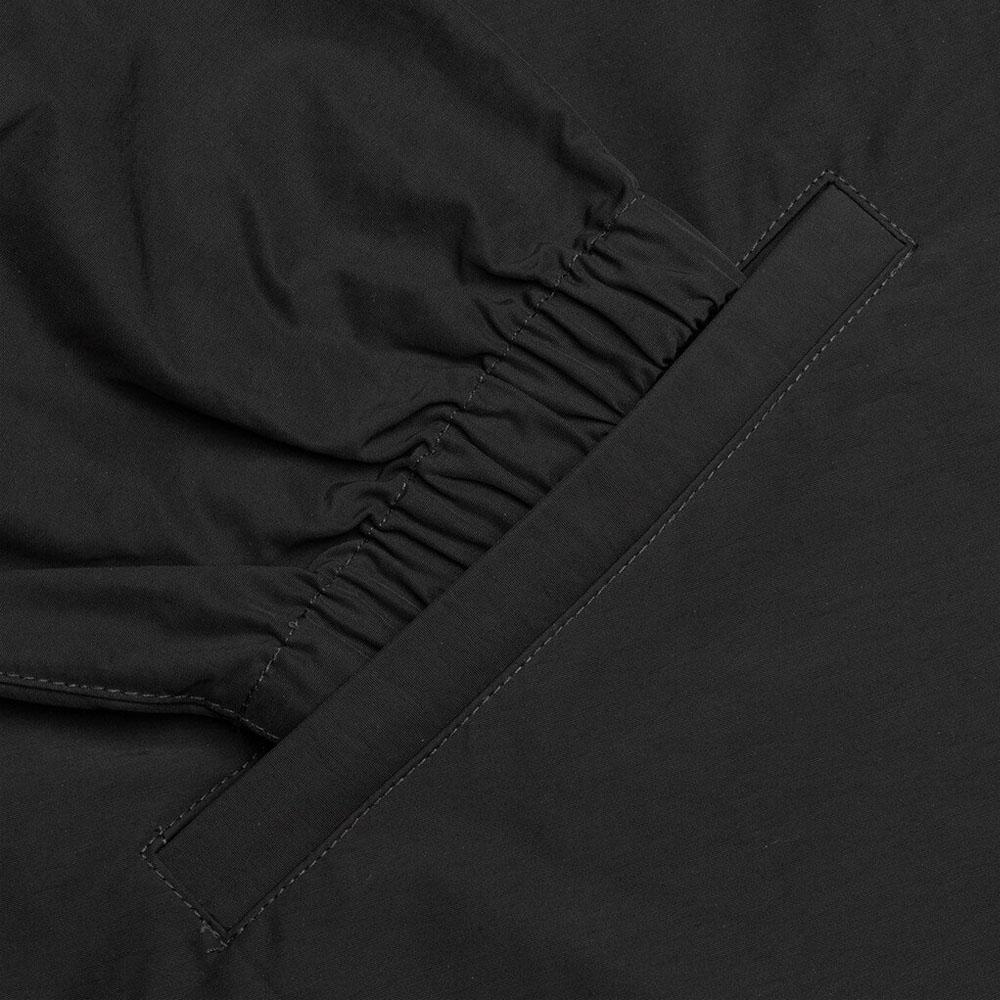 FOG ESSENTIALS トラックジャケット TRACK JACKET BLACK