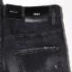 DSQUARED2 デニムパンツ SKATER JEANS S74LB0783 S30357 900 BLACK