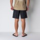 BANDEL バンデル ショーツ Walk Shorts Brand Label BAN-WS002 Black