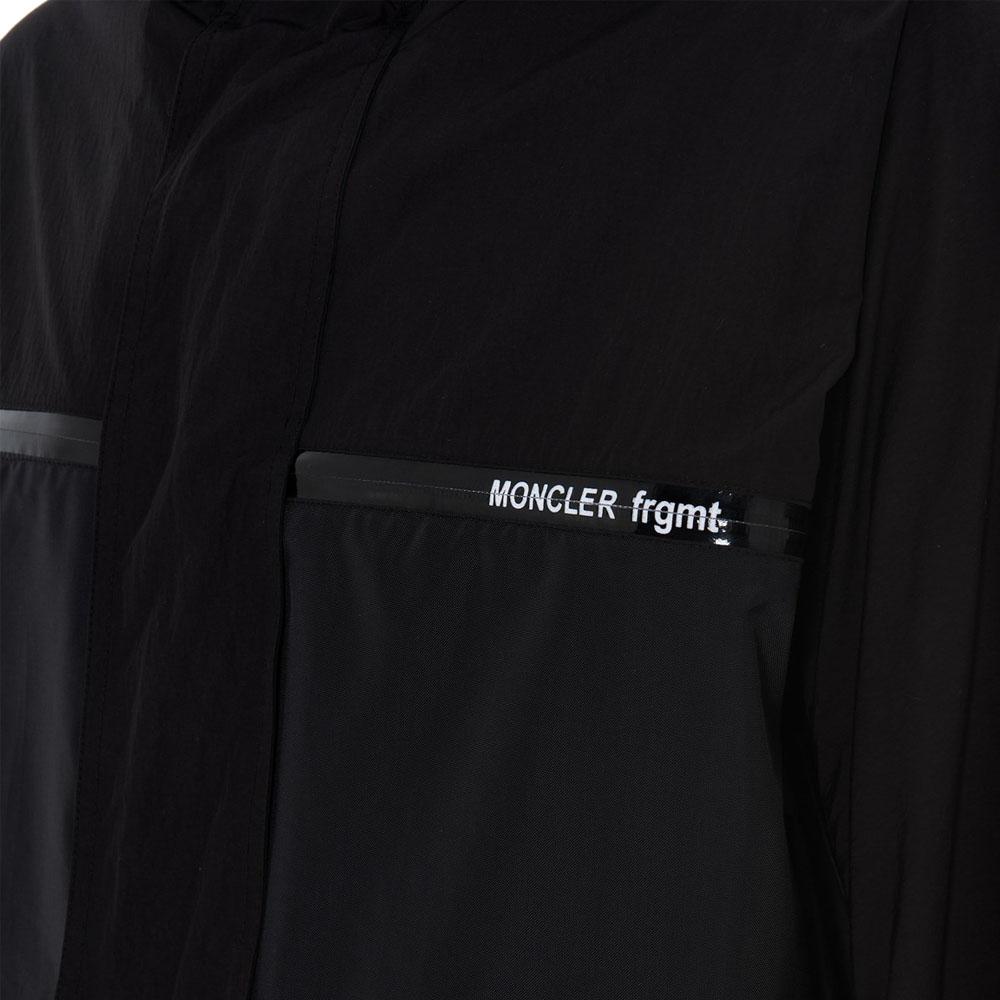 MONCLER GENIUS ジャケット WARREN BLACK