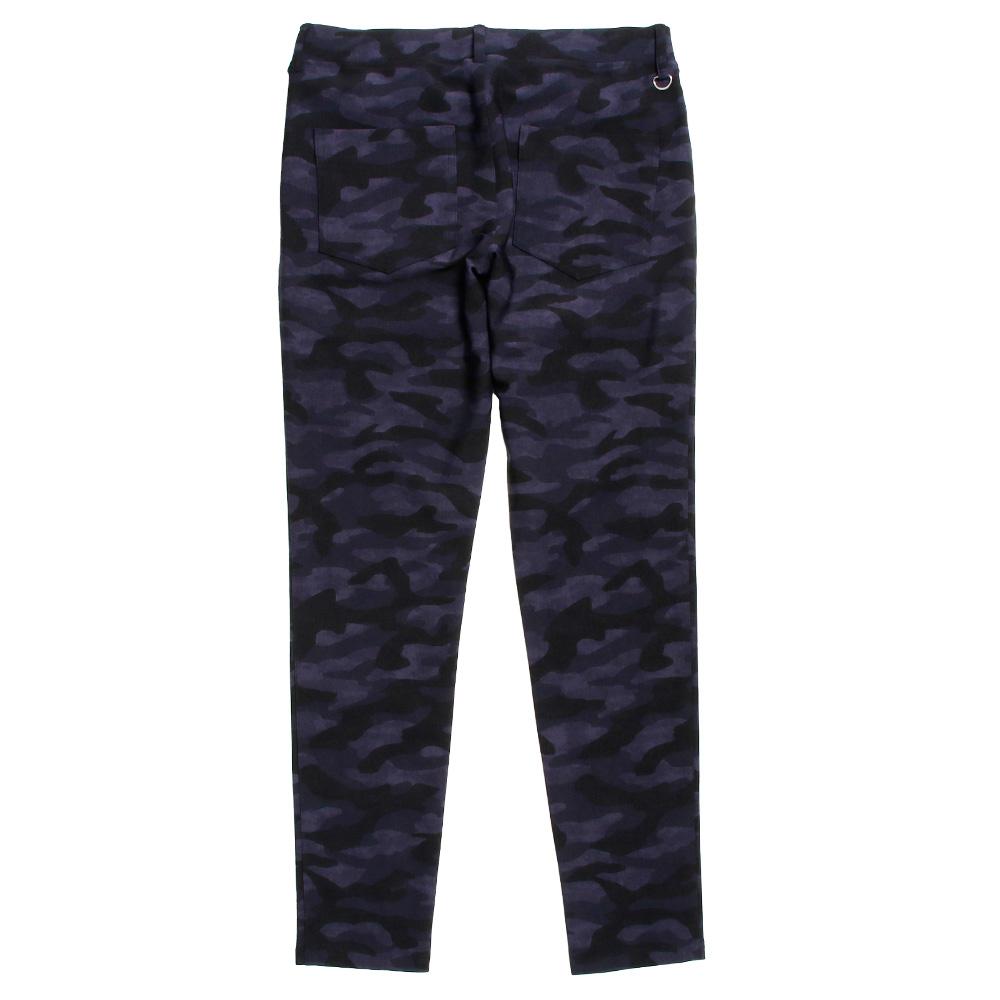 RESOUND CLOTHING パンツ CHRIS EASY PANTS RC20-ST-016 NAVYxCAMO