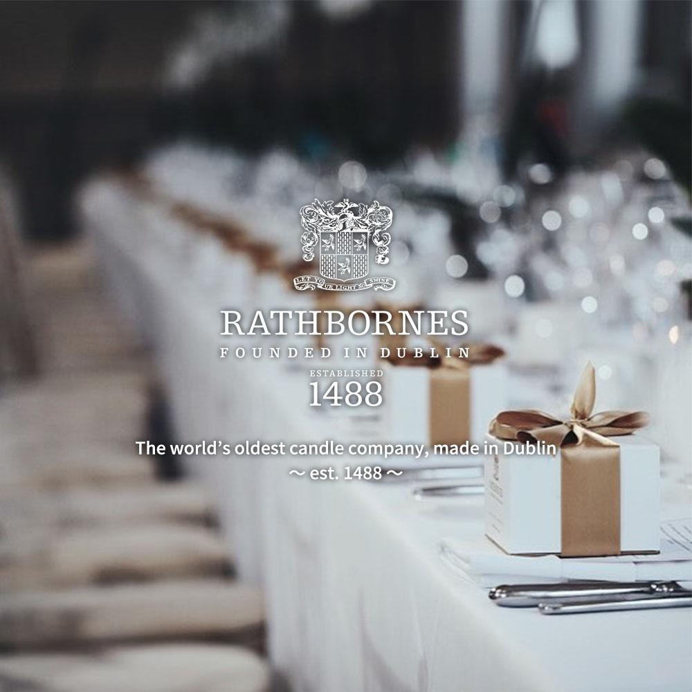 RATHBORNES1488 ラスボーンズ ハンド&ボディ ウォッシュ HAND & BODY WASH