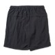 BANDEL バンデル ショーツ Walk Shorts Brand Label BAN-WS002 Charcoal Grey