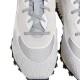 RUN OF スニーカー WHITE MAMBA K LIMITED COLLECTION E21-40050R2K WHITE
