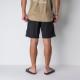 BANDEL バンデル ショーツ Walk Shorts Embroidery Logo BAN-WS003 Black