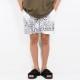 RESOUND CLOTHING ラッシュショーツ RUSH SHORTS RC20-HP-002 BANDANA WH