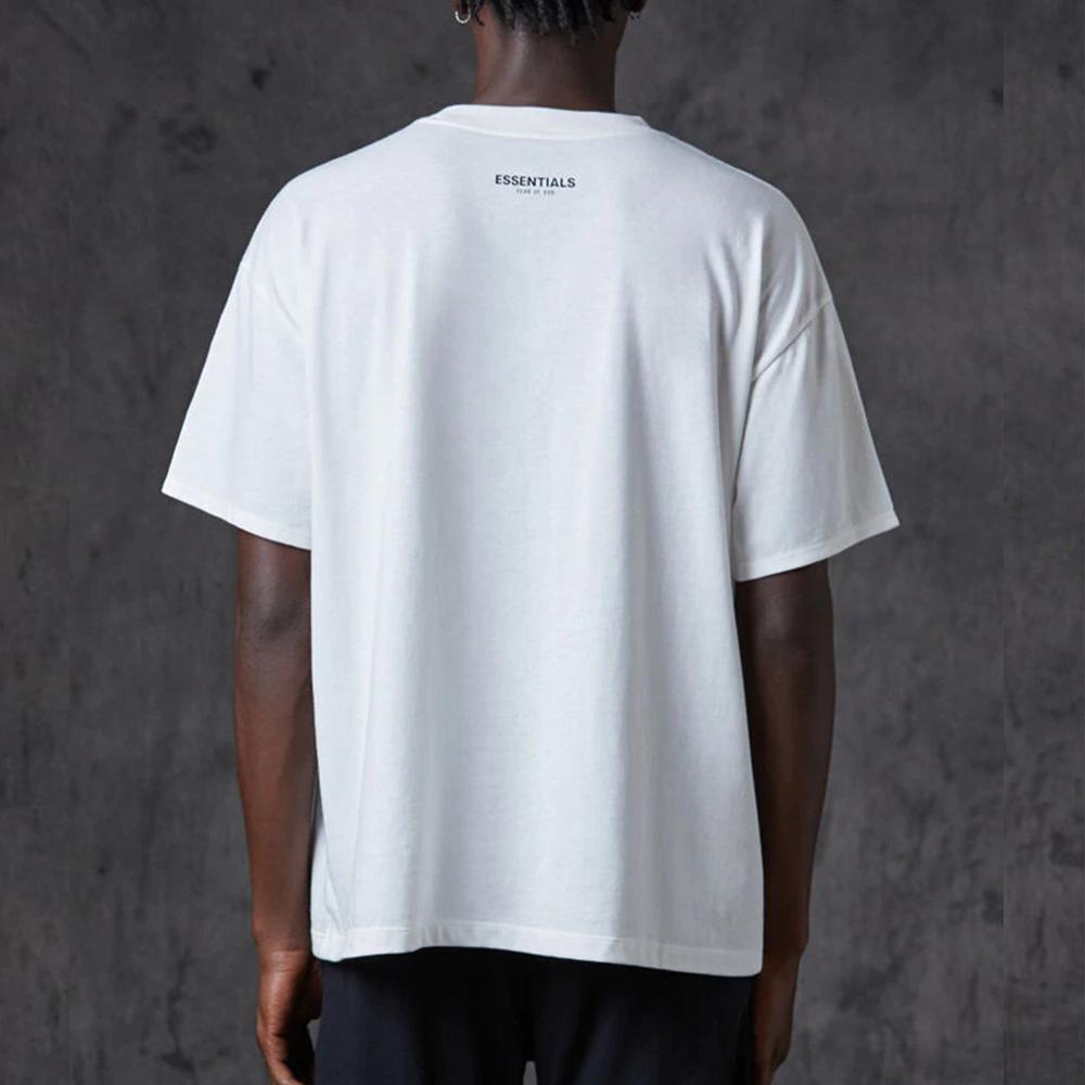 FOG ESSENTIALS 3枚セットTシャツ 3 Pack T-Shirts WHITE