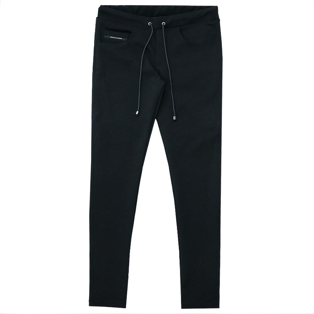 【7月末入荷/予約】RESOUND CLOTHING レディース パンツ Blind LINE PT BASIC-ST-008 / NYLONBKLWH ※ラインなし