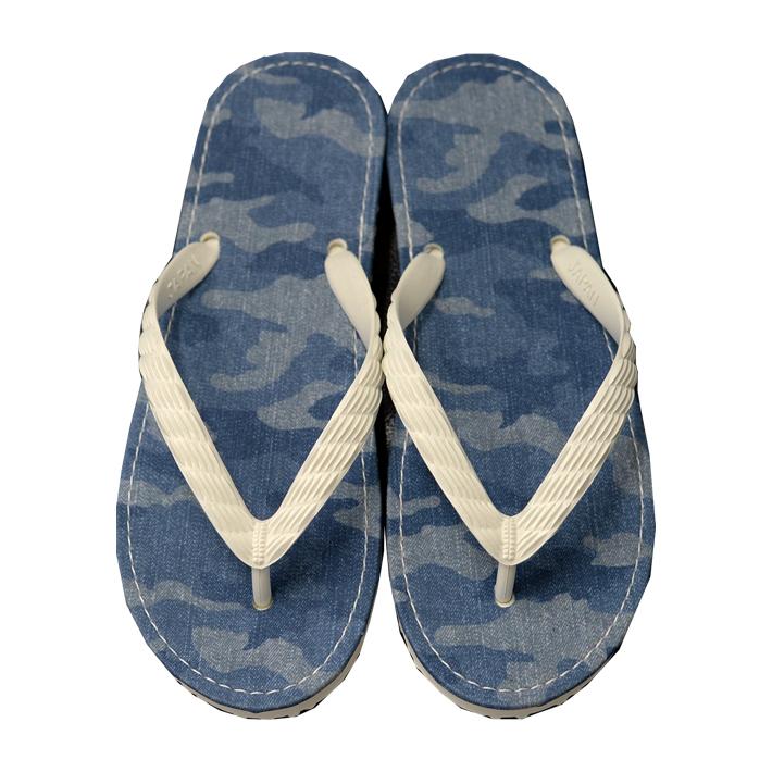 RESOUND CLOTHINGリサウンドクロージング RUSH beach sandal ビーチサンダル RC12-S-001