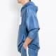 RESOUND CLOTHING ラッシュフーディー DENIM RUSH loose hoodie RC20-C-001 DARK INDIGO