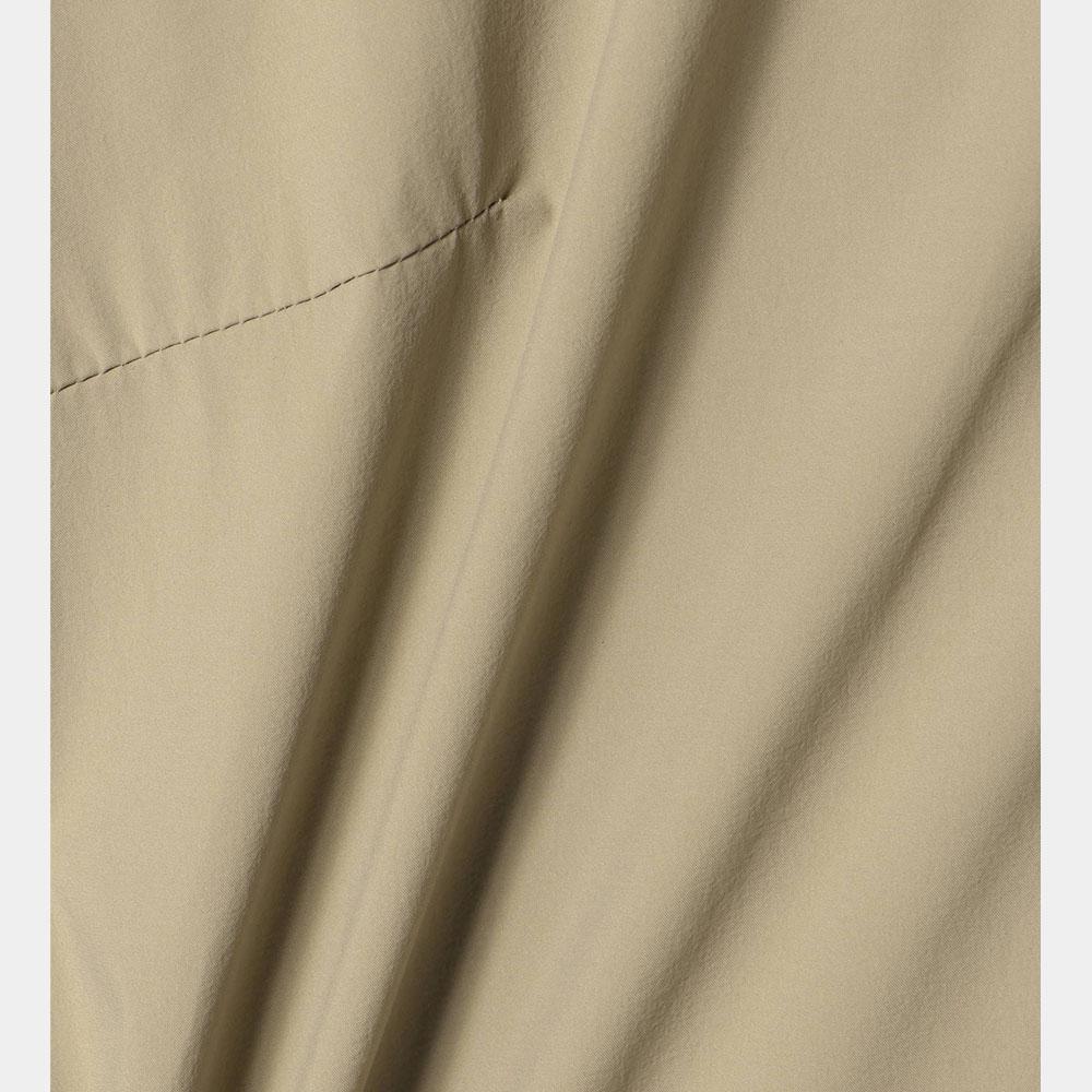 H.I.P. by SOLIDO ジャケット FETHER WEIGHT RE.TAFFETA JACKET MHSL21S0443-V BEIGE