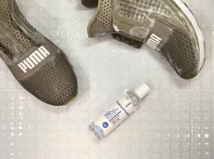 MARQUEE PLAYER マーキープレイヤー SNEKERCLEANER NO.11 KNIT スニーカークリーナー no11 ニット用
