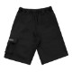 Wasted Paris ショーツ Short Genesis BLACK