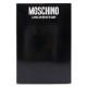 MOSCHINO ボクサーパンツ TRUNK 4760-WHITE