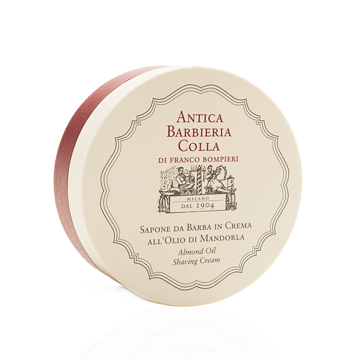 ANTICA BARBIERIA COLLA アンティカ・バルビエリア・コッラ ADシェービングクリーム