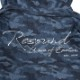 RESOUND CLOTHINGリサウンドクロージング ラッシュフーディー DENIM RUSH デニムラッシュガード CAMOUFLAGE RC12-SET-001