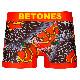 BETONES ボクサーパンツ KOTOBUKI IWA001 RED Free