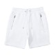 BALR. ショートパンツ Q-SERIES SWEAT SHORTS WHITE