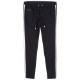 【7月末入荷/予約】RESOUND CLOTHING パンツ Blind LINE PT BASIC-ST-008 NYLONBKLWH