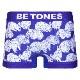 BETONES ボクサーパンツ TINO-TIN001 BLUE