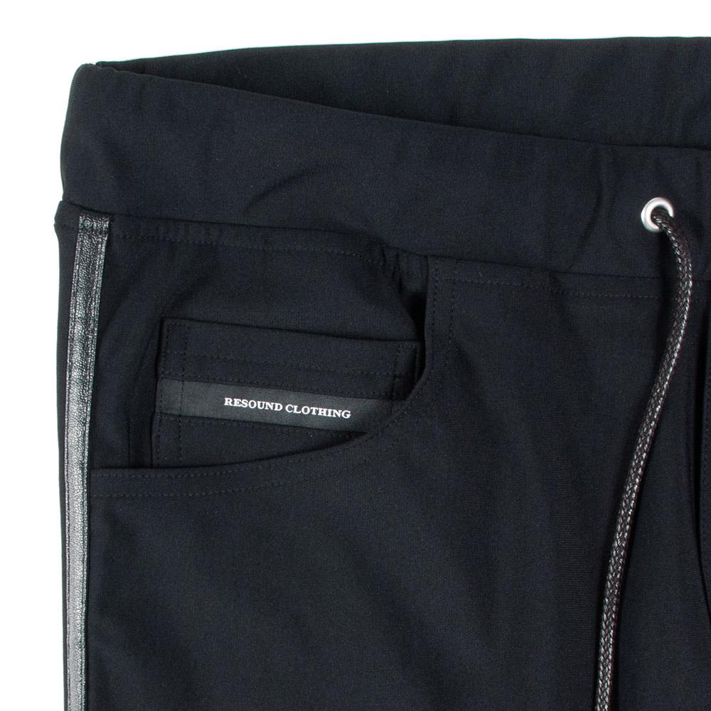 RESOUND CLOTHING パンツ Blind LINE PT BASIC-ST-008 NYLONBKLBK