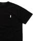STAMPD Tシャツ Lennox Brick SS tee BLACK