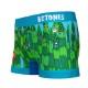 BETONES ボクサーパンツ FRESH VEGETABLES RVE001 GREEN