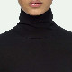 OFF WHITE オフホワイト ワンピース WRAP DRESS OWDB175E19E021 BLACKxWHITE