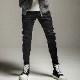 【予約】 RESOUND CLOTHING パンツ Blind LINE HEAT PT RC22-ST-008H BLACKxBLACK