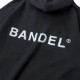 BANDEL フーディー Color Benefit BAN-HD018 HEALTH BlackxGreen