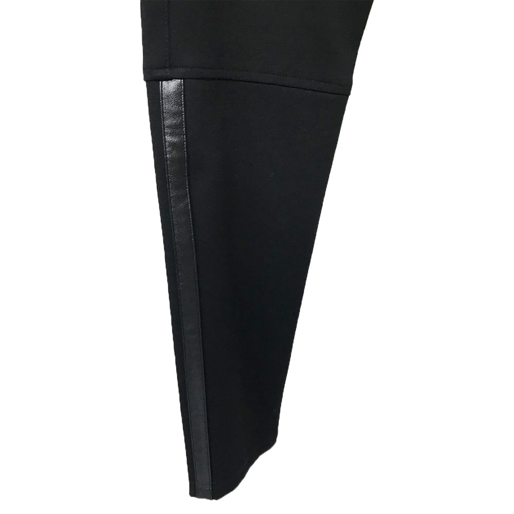 【予約】RESOUND CLOTHING パンツ Audio PANTS RC20-ST-017 BLACKxBLACK