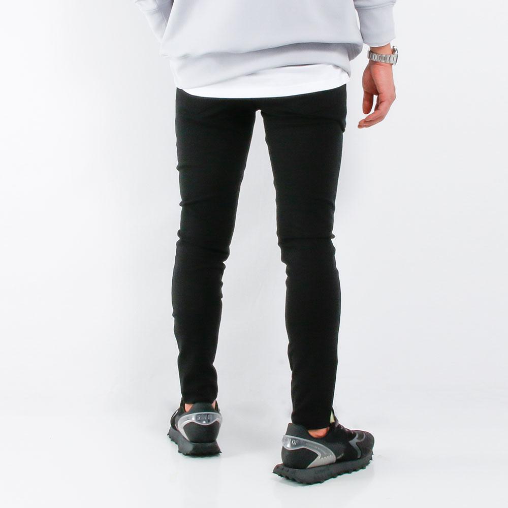 RESOUND CLOTHING パンツ EDGE PT BASIC-ST-014 BLACKxBLACK