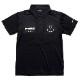 muta MARINE ポロシャツ MMAX-446093 BLACK