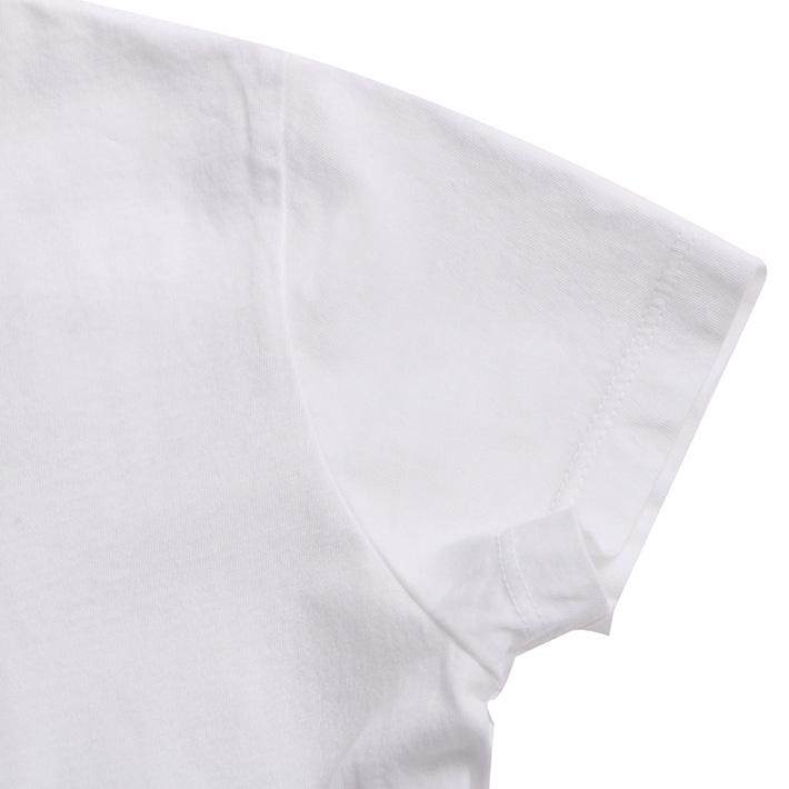 FREESEAM フリーシーム Tシャツ LFS16S8008 WHITE