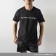 BANDEL Tシャツ The POWER&FORCE Short Sleeve T BAN-T027 Black