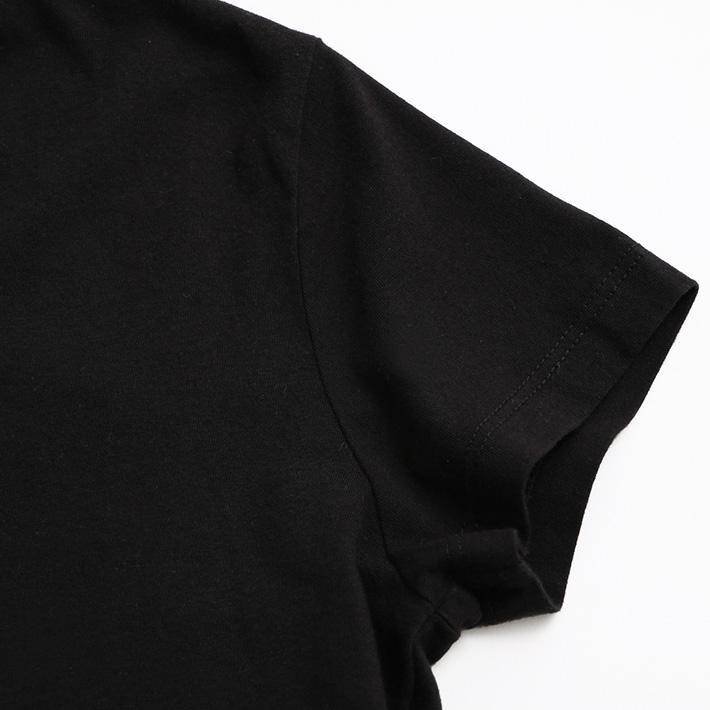 FREESEAM フリーシーム Tシャツ LFS16S8008 BLACK