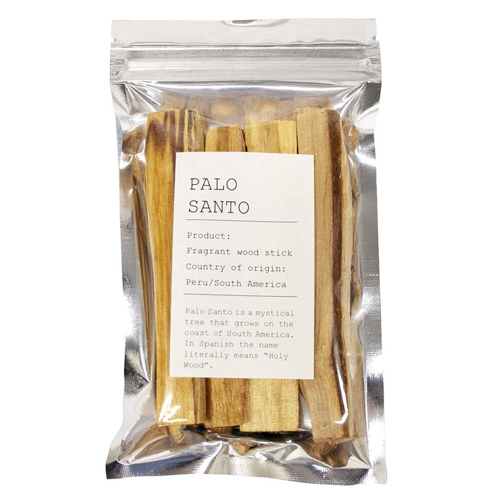 Foretment Palo Santo pack 4本入