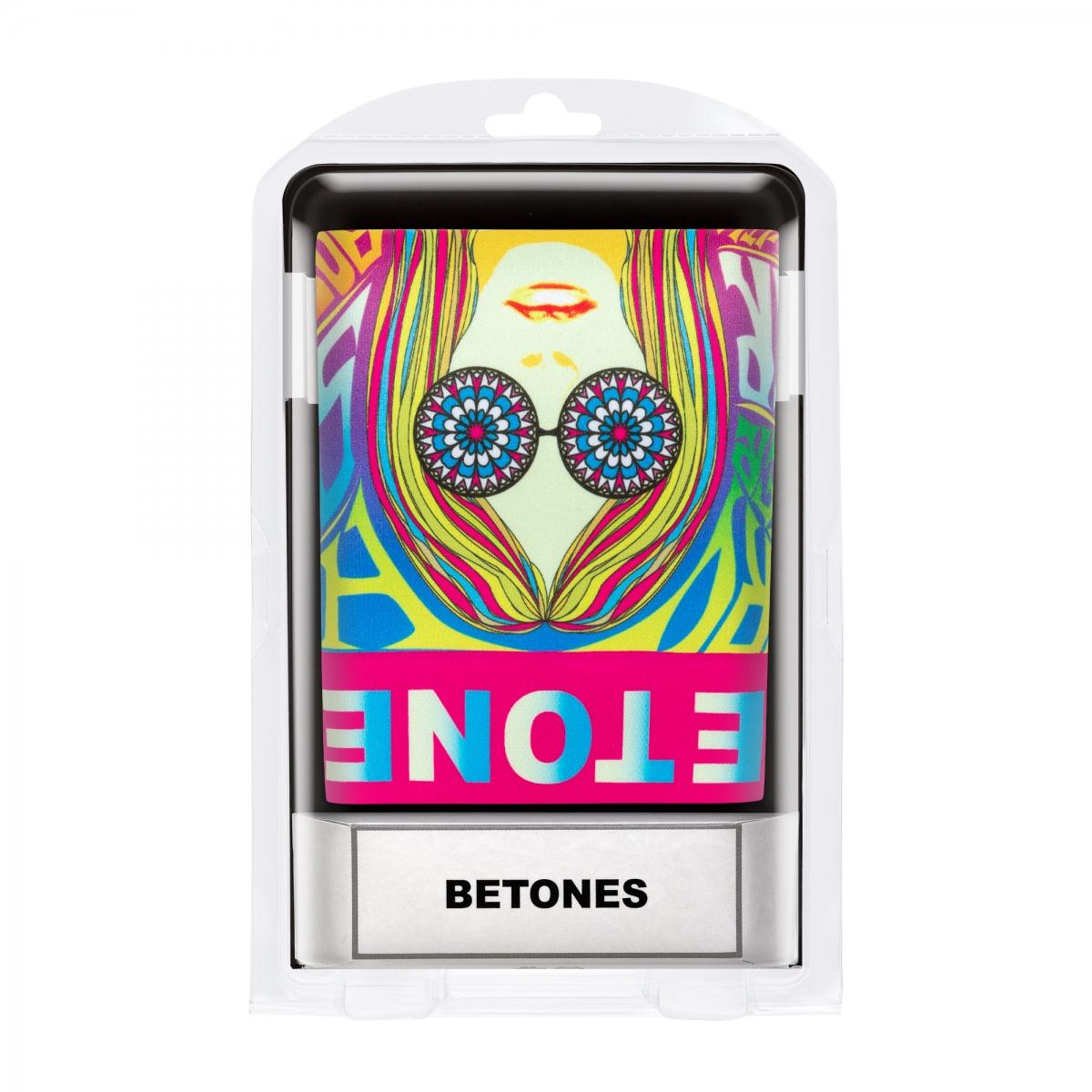 BETONES ボクサーパンツ KAROLINA-KOI001 PINK