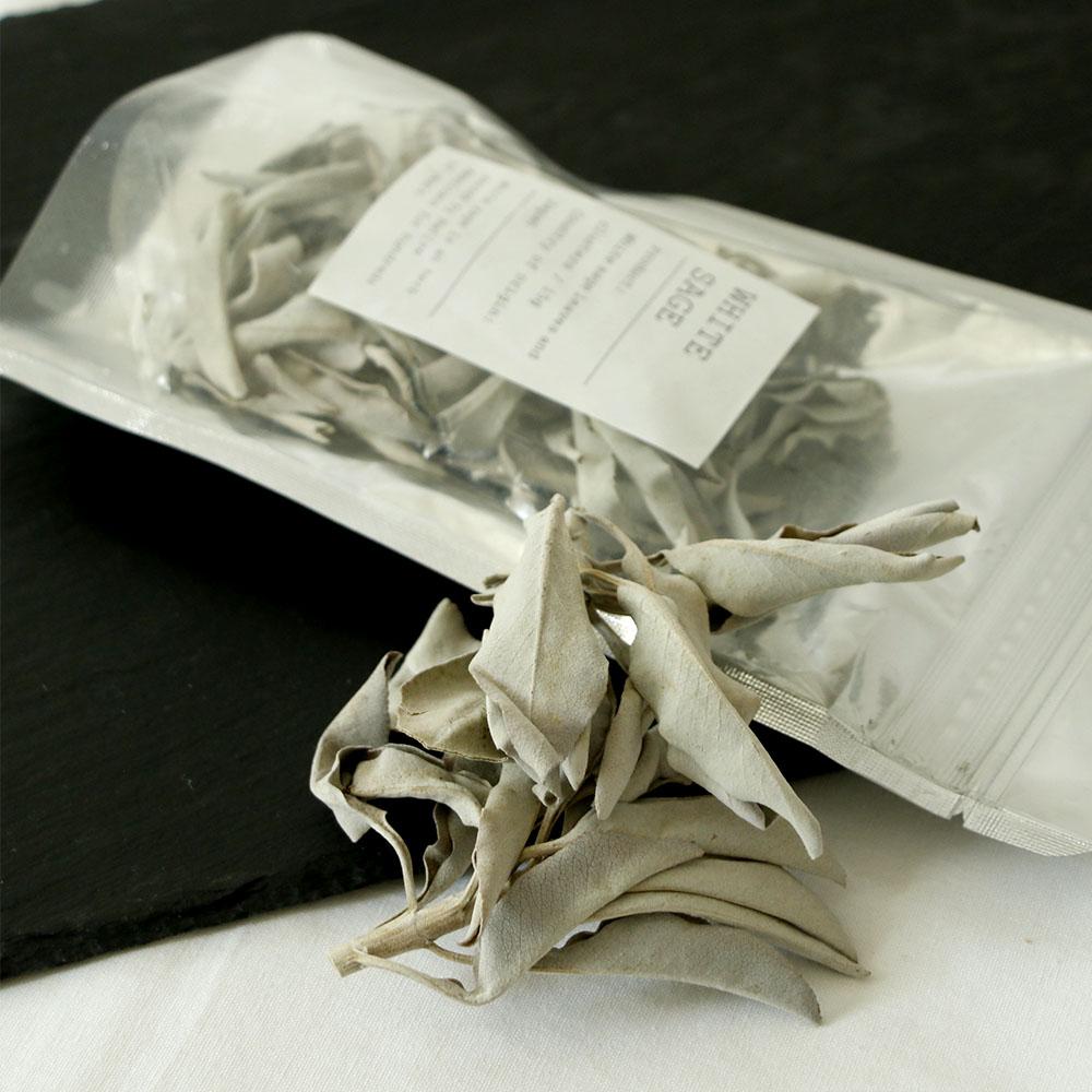 Foretment White sage pack 15g