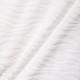 Seagreen フーディー ZEBRA PILE JQ HOODIE MSEA21S8088-M WHITE