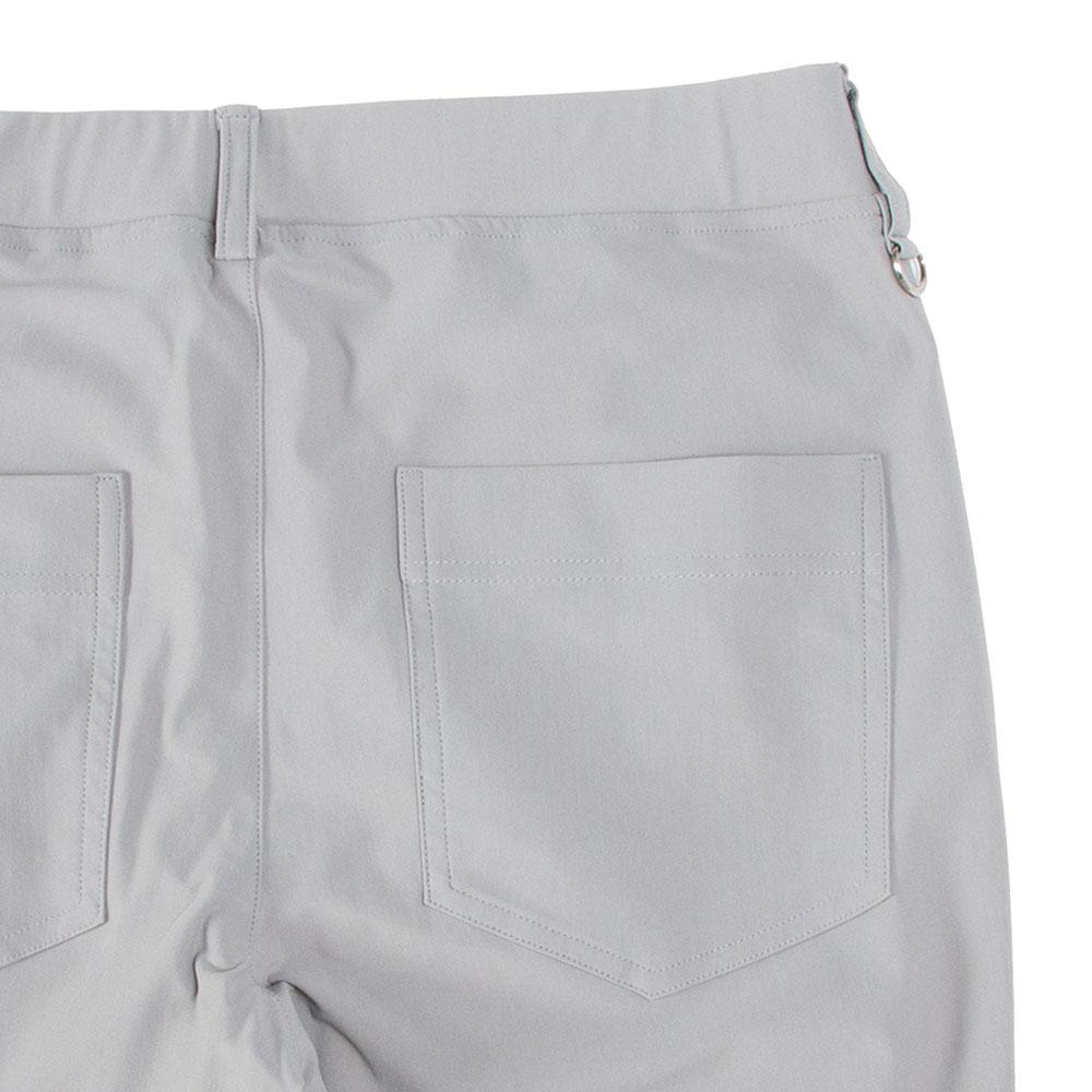 RESOUND CLOTHING パンツ CHRIS EASY PANTS RC21-ST-016 NYLONGREY