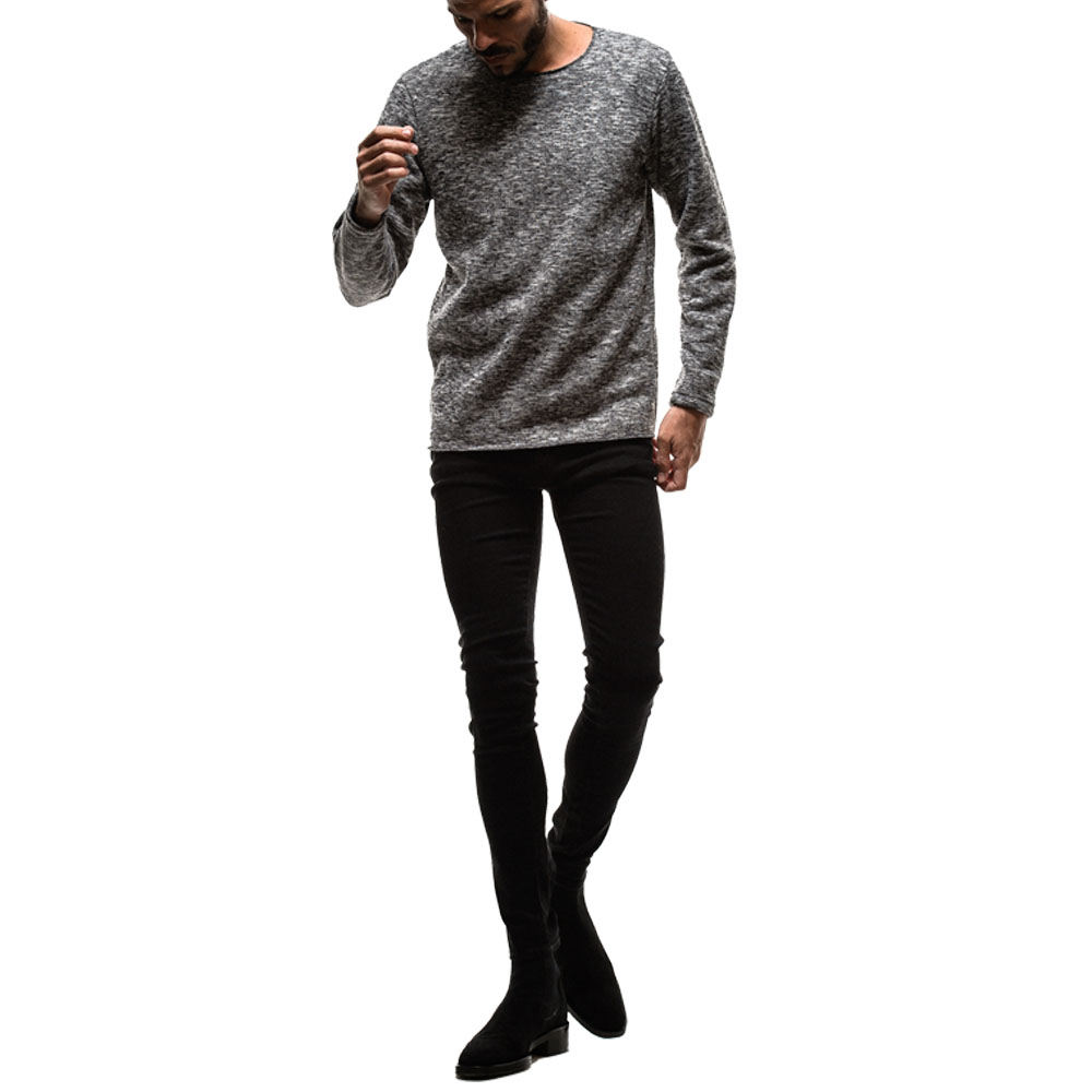 RESOUND CLOTHING パンツ Blind JERSEANS BASIC-ST-007 BKO/W