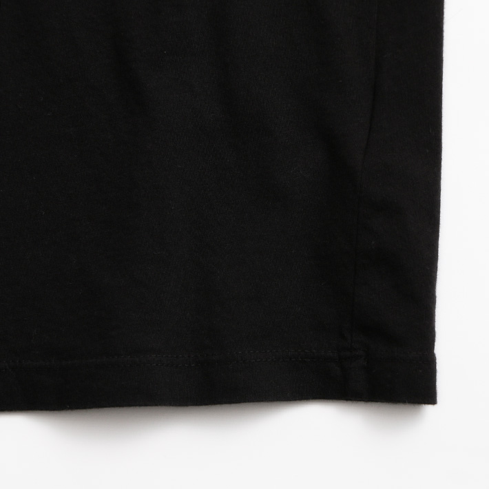FREESEAM フリーシーム Tシャツ LFS16S8009 BLACK