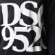 DSQUARED2 ロンT GC Tee DSQ2 95/20 S71GD0933 BLACK
