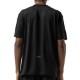 STAMPD Tシャツ Rash Guard Tee SLA-M2507TE BLACK