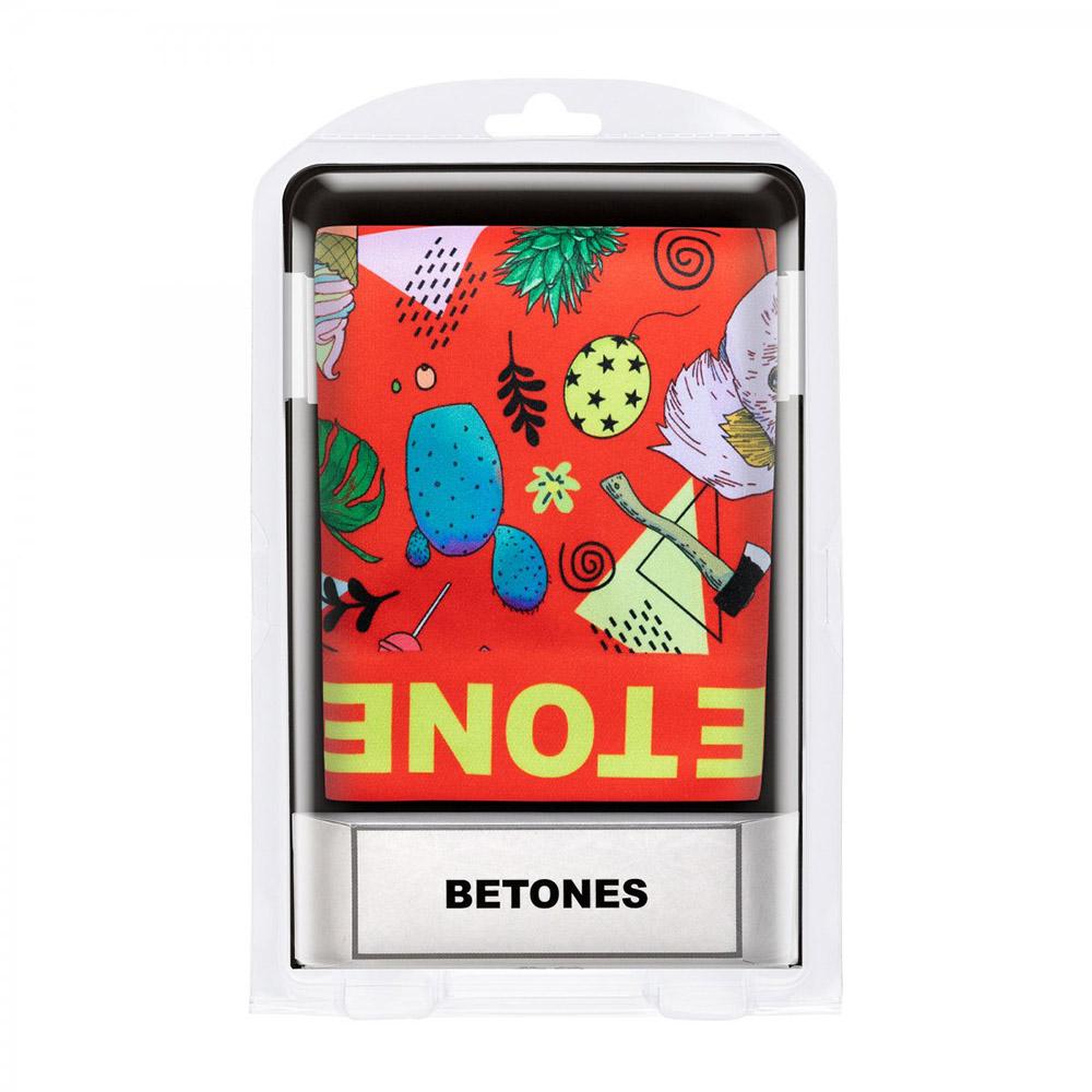 BETONES ボクサーパンツ HINA RED